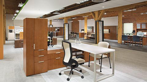Installation And Office Furniture Herman Miller HON National In Amarillo Lubbock Midland Odessa El Paso Texas